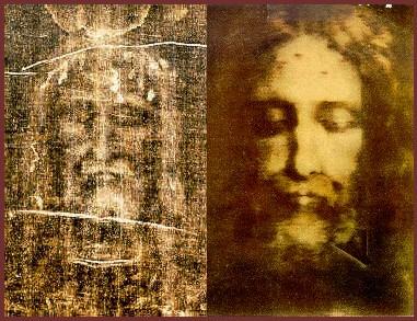 La Sábana Santa - Algunas respuestas a las preguntas más frecuentes 1
