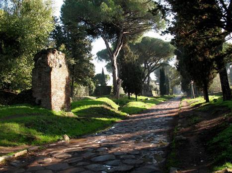 Viaje a Roma - Siguiendo los pasos de san Pablo (1) 5