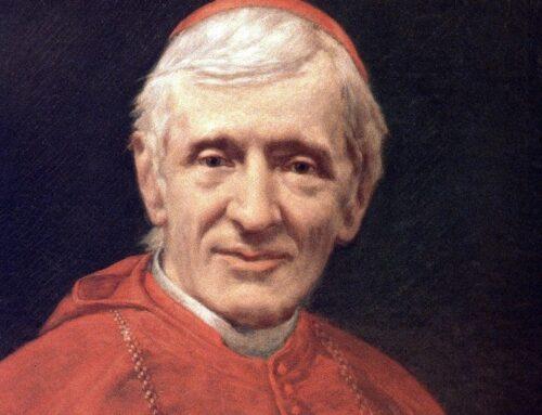 """""""Newman se dedicó a la historia del cristianismo primitivo"""""""