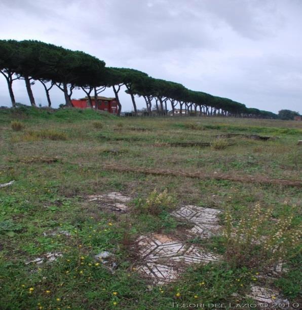 Viaje a Roma - Siguiendo los pasos de san Pablo (1) 6