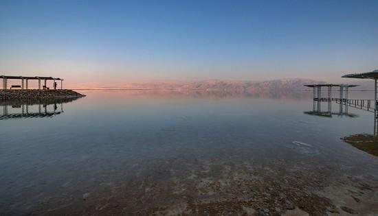 La fortalezade Masada - uno de los lugares más impresionantes del mundo 3