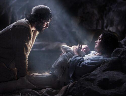 La Navidad en el cine – Cómo  ha reflejado el cine el Nacimiento de Jesús