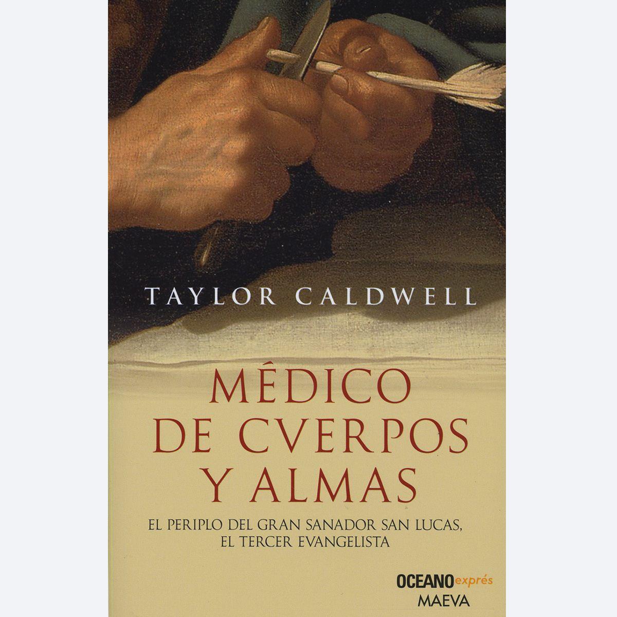 El San Lucas de Taylor Caldwell 1