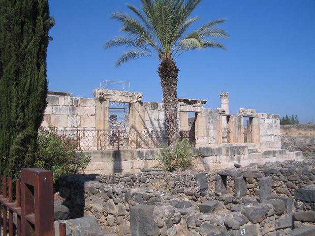 Galilea en tiempos de Cristo 3