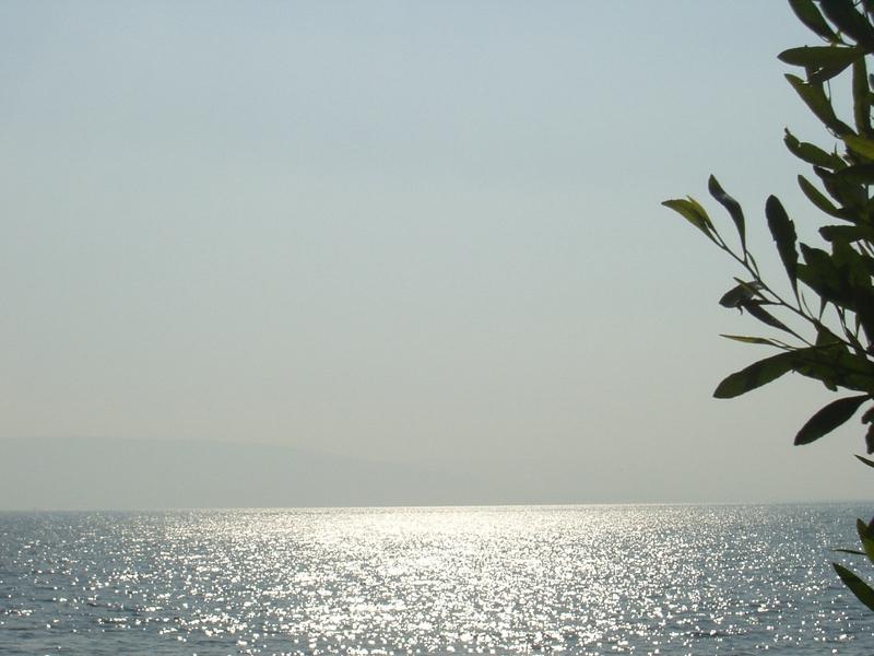 Galilea en tiempos de Cristo 1