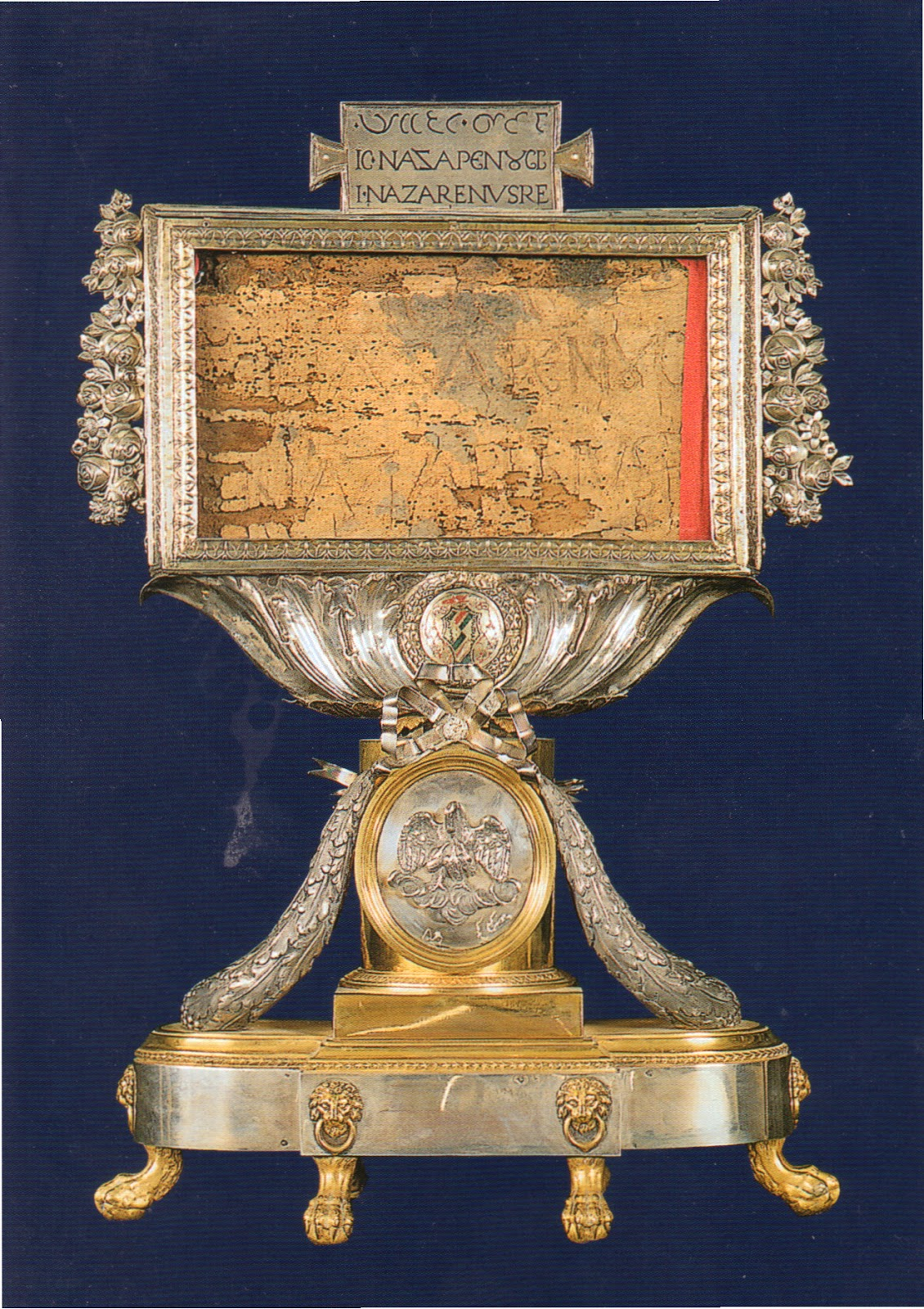 Santa Croce in Gerusalemme - Roma 3