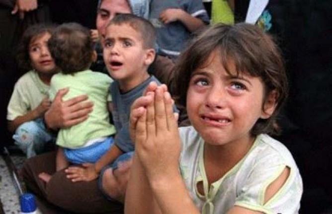 ¿Cómo viven los cristianos en países de mayoría musulmana? 1