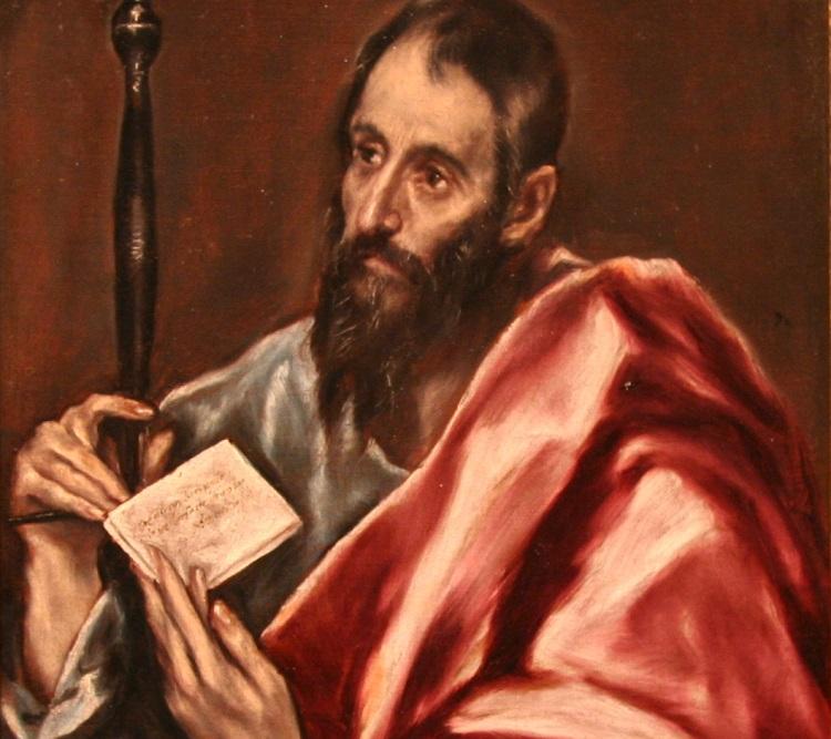 ¿Un epistolario entre Séneca y san Pablo? 1
