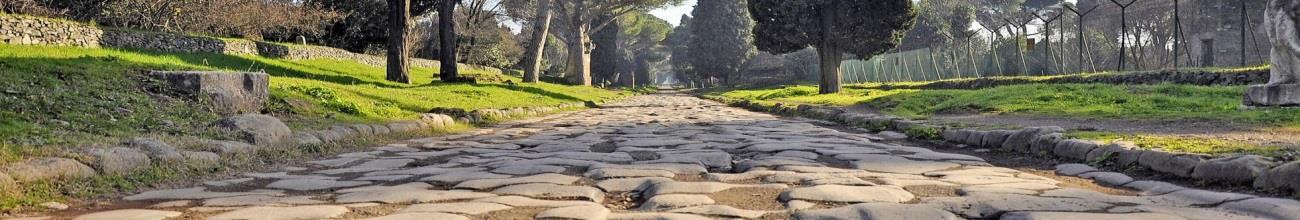 Viaje a Roma - Siguiendo los pasos de san Pablo (1) 1