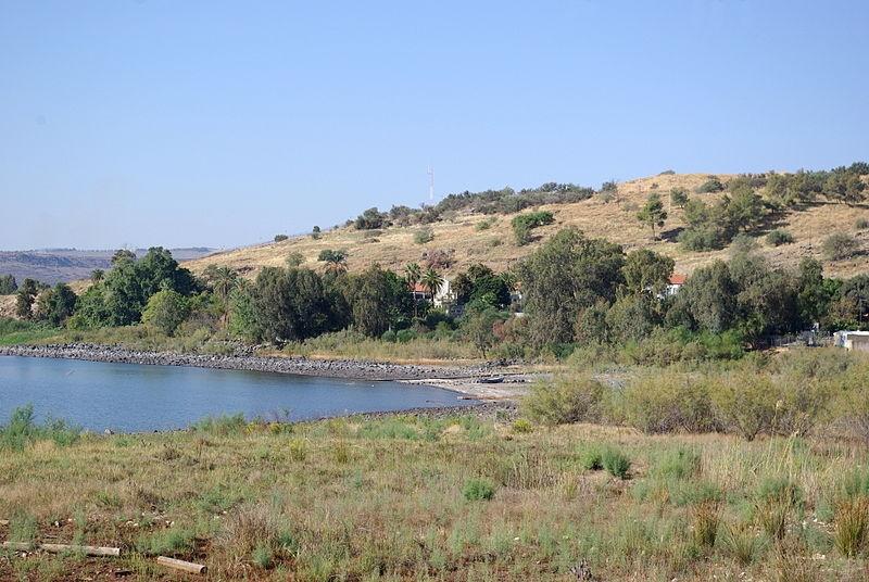 Hallan la antigua ciudad bíblica de Dalmanuta, visitada por Jesús 1