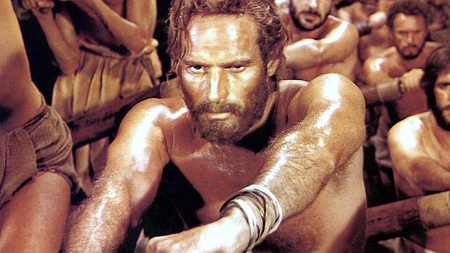 El remake de «Ben-Hur» inicia su rodaje 2
