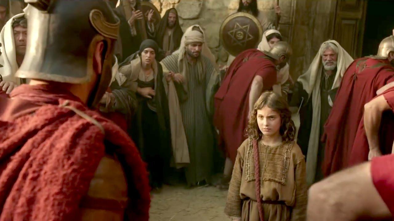 """""""El joven Mesías"""" - Una nueva película trata la vida de Jesús desde que tenía 7 años 1"""