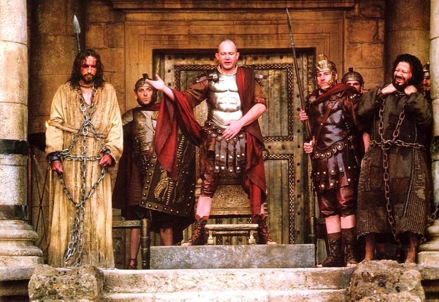 ¿Quién fue Poncio Pilato? 2