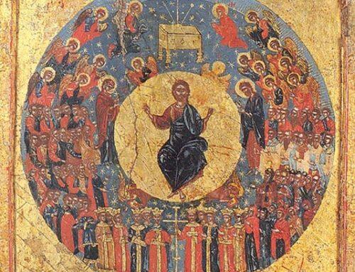 La unidad de los cristianos en el cristianismo primitivo