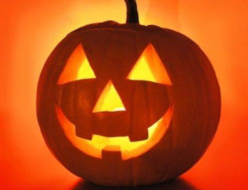 ¿El origen de Halloween?  Tenía un sentido religioso – La víspera del Día de Todos los Santos