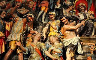 martires Hispania