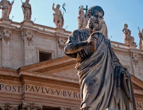 La vida en la primitiva cristiandad