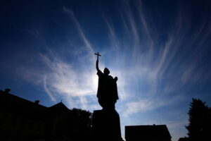 SAN BONIFACIO, Obispo y mártir - 5 de junio 2