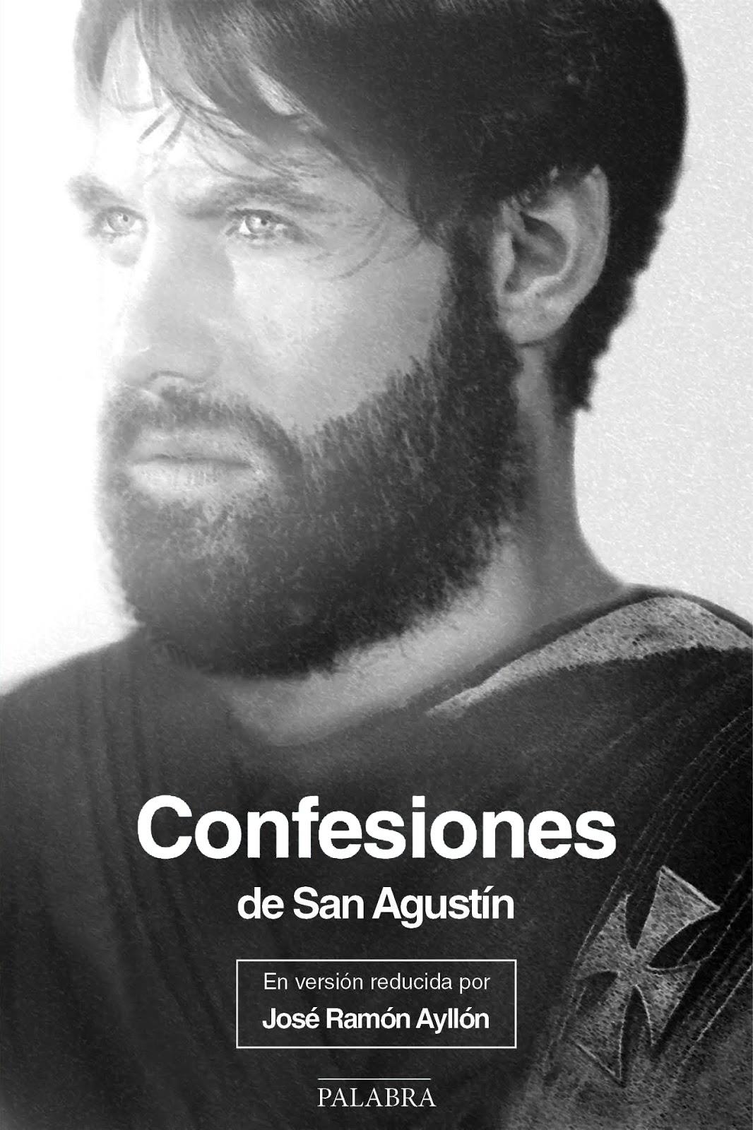 ¿Quién fue San Agustín? Entrevista a José Ramón Ayllón 1