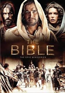 """La teleserie """"La Biblia"""", a punto de dar el salto a los cines 1"""