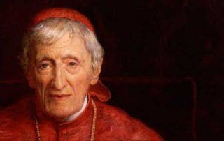 Newman estudió la historia de la Iglesia primitiva y dio una visión profunda de la misión del laico 1