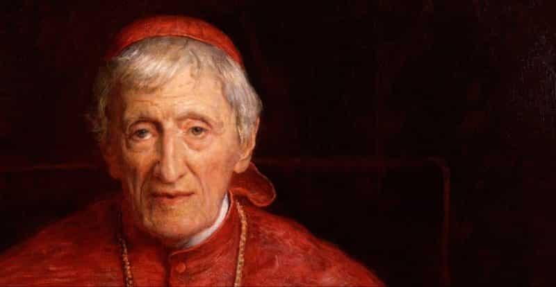 Newman estudió la historia de la Iglesia primitiva y dio una visión profunda de la misión del laico