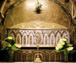 Santiago Apóstol , Patrono de España - 25 de julio 4