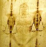 Identifican la «lanzada» al cadáver que fue envuelto en la Sábana Santa 1