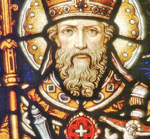 SAN BONIFACIO, Obispo y mártir - 5 de junio 1