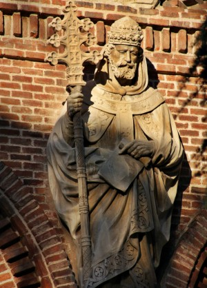 San Dámaso, Papa - 11 de diciembre 1