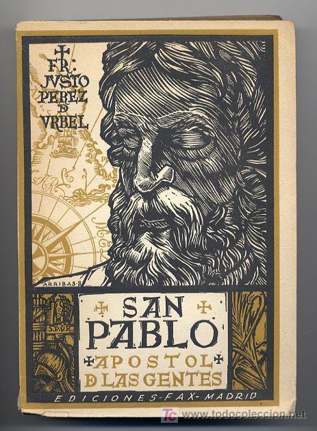 San Pablo, apóstol de las gentes