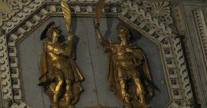 santos Juan y Pablo