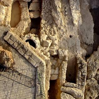 Descubierto el acueducto que suministraba agua a Jerusalén en tiempos de Jesús 1
