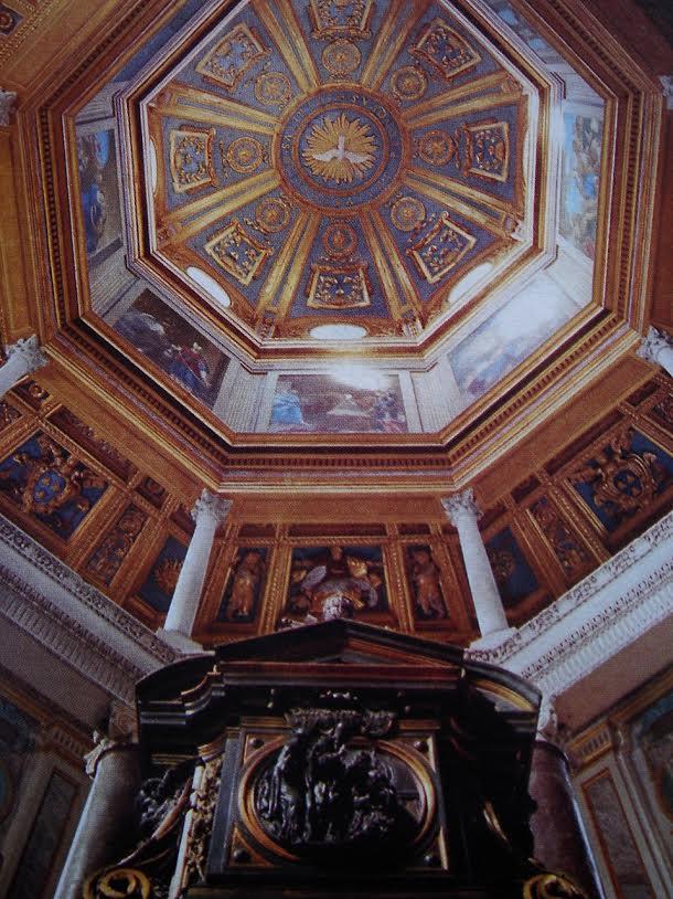 Baptisterio de San Juan de Letrán 4