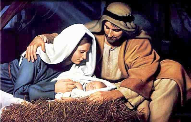 El Nacimiento De Jesús En Belén 25 De Diciembre Primeros Cristianos
