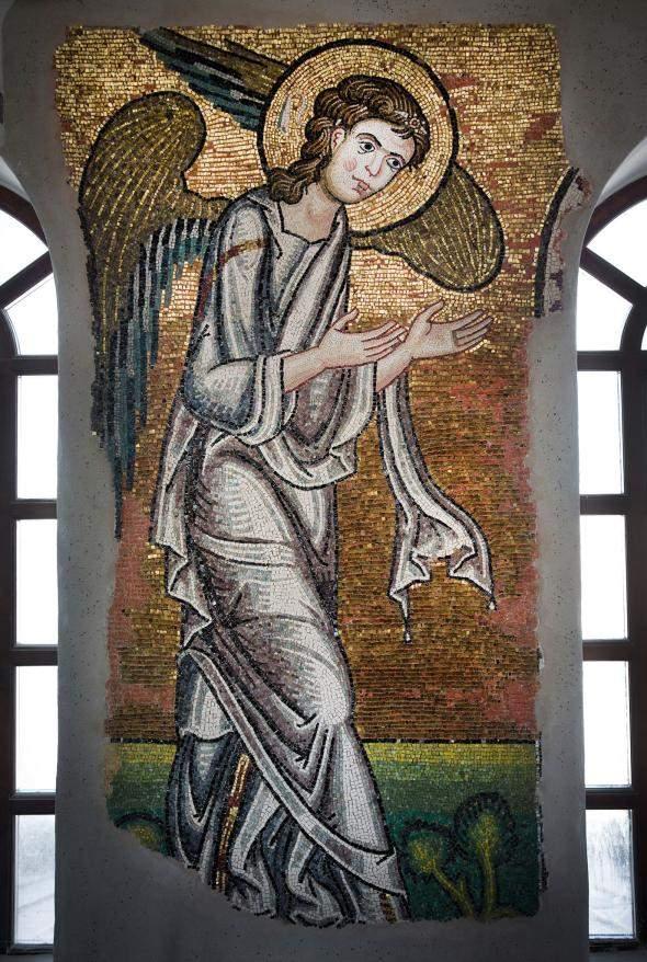 Basílica de la Natividad, Belén - Los trabajos de restauración siguen revelando joyas escondidas 3