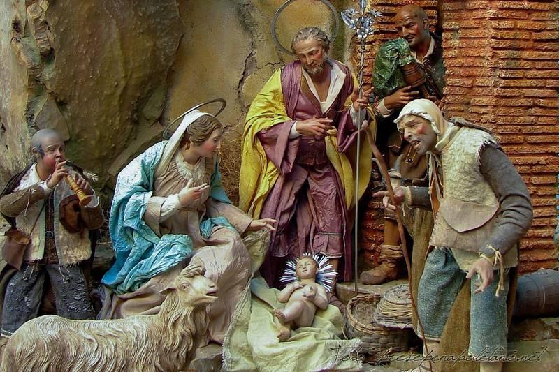 Fotos De El Pesebre De Jesus.El Nacimiento De Jesus En Belen Navidad En El Cine 6