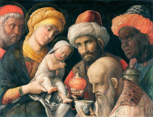Los orígenes de la fiesta de la Epifanía