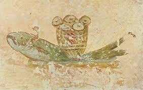 Catacumbas de San Calixto 3