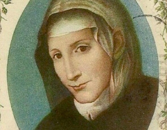 Santa Catalina de Génova - 15 de septiembre 1