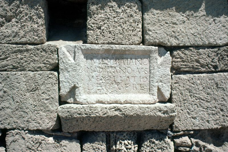 Cesarea Maritima - Tierra Santa 2
