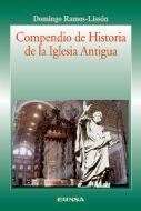 Compendio de Historia de la Iglesia Antigua 1