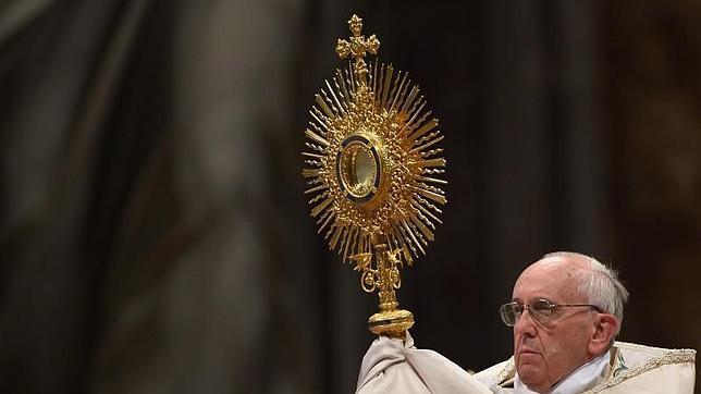 Himno Adoro te devote - Santo Tomas de Aquino 1