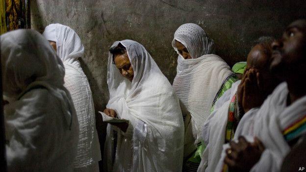 ¿Realmente está creciendo la persecución de cristianos en el mundo? 4
