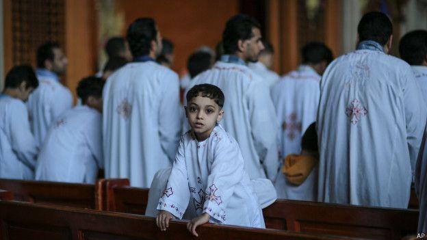 ¿Realmente está creciendo la persecución de cristianos en el mundo? 5