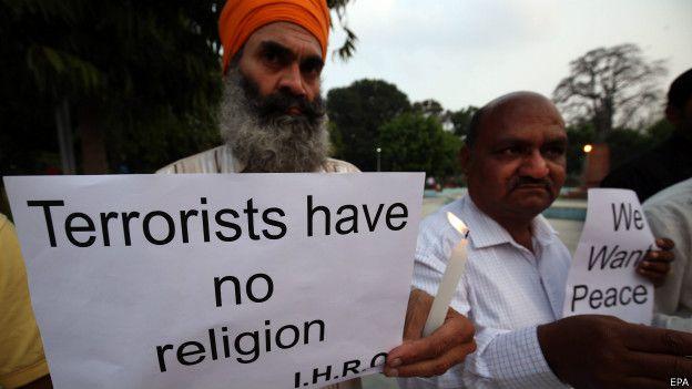 ¿Realmente está creciendo la persecución de cristianos en el mundo? 6