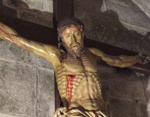Pasión Jesús