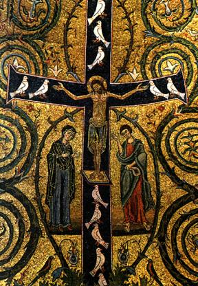 Basílica San Clemente Romano 5