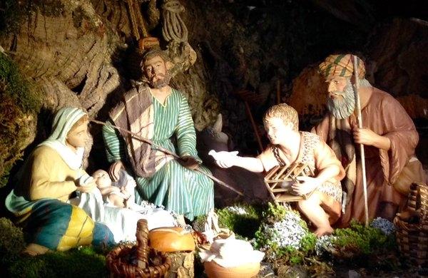 cf98885e477 Tres consejos del Papa Francisco para contemplar el nacimiento ...