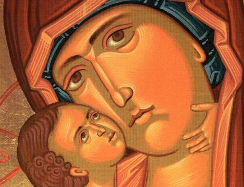 """La oración más antigua dirigida a la Virgen. """"Sub tuum praesidium"""""""
